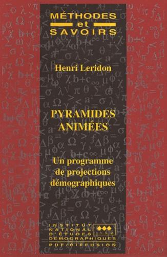 Henri Leridon - .
