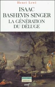 Henri Lewi - .
