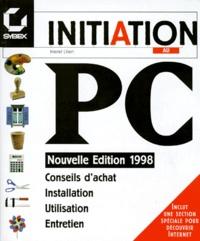 INITIATION AU PC CONSEILS D'ACHAT INSTALLATION UTILISATION ENTRETIEN - Henri Lilen | Showmesound.org