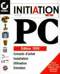 Initiation au PC- Edition 1999 - Henri Lilen | Showmesound.org