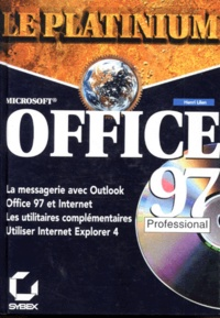 MICROSOFT OFFICE 97 PROFESSIONAL. Avec CD-ROM.pdf
