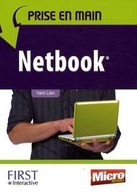 Netbook - Henri Lilen pdf epub