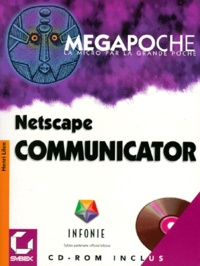 Ucareoutplacement.be NETSCAPE COMMUNICATOR 4. Avec Cd Rom Image