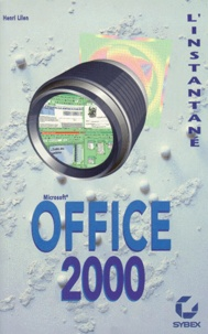 Henri Lilen - Office 2000.