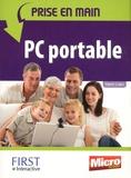 Henri Lilen - PC portable.