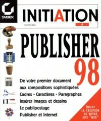 Publisher 98 - Henri Lilen | Showmesound.org