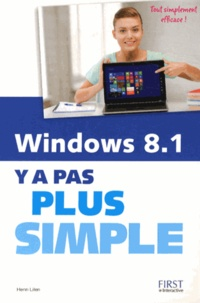 Henri Lilen - Windows 8.1.