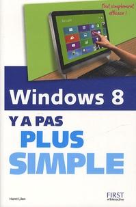 Henri Lilen - Windows 8 - Y a pas plus simple.