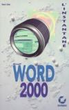 Henri Lilen - Word 2000.