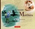 Henri Limouzin - La musette à Matthieu.