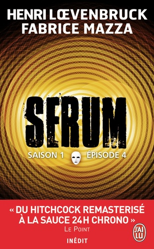 Sérum - Saison 1 Episode 4