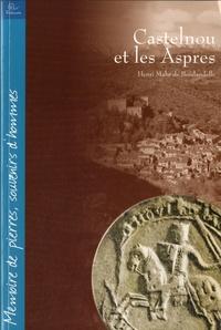 Henri Mahé de Boislandelle - Castelnou et les Aspres.