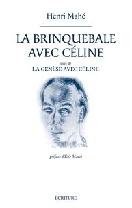 Henri Mahé - La brinquebale avec Céline.