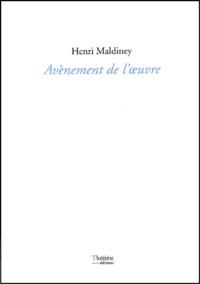 Henri Maldiney - .
