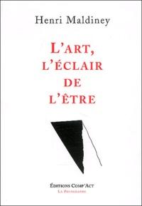 Henri Maldiney - L'art, l'éclair de l'être.