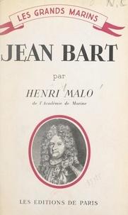 Henri Malo - Jean Bart.