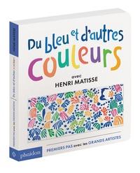 Henri Matisse - Du bleu et d'autres couleurs avec Henri Matisse.