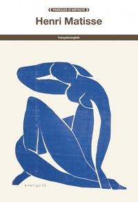 Henri Matisse - Henri Matisse.