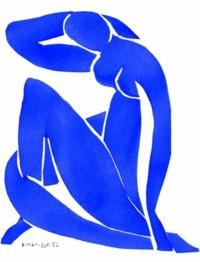 Henri Matisse et Anne Coron - Les nus bleus.