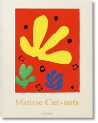 Gilles Néret - Henri Matisse. Cut-outs. Drawing With Scissors - Va.
