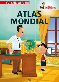 Henri Medori - Atlas mondial.