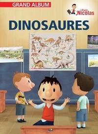 Henri Medori et Tibere Medori - Dinosaures.