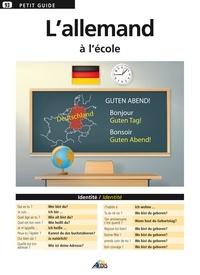 Henri Medori - L'allemand à l'école.