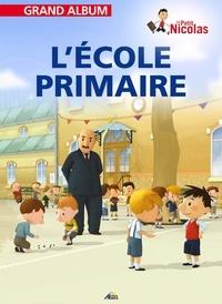 Henri Medori - L'école primaire.