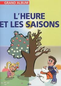 Henri Medori - L'heure et les saisons.