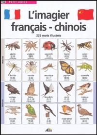 Deedr.fr L'imagier français-chinois - 225 Mots illustrés Image