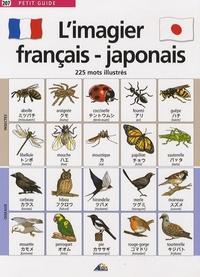 Henri Medori - L'imagier français-japonais - 225 Mots illustrés.