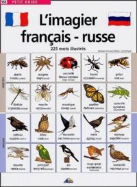 Deedr.fr L'imagier francais-russe - 225 mots illustrés Image