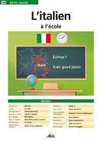 Henri Medori - L'Italien à l'école.