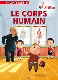 Henri Medori - Le corps humain.