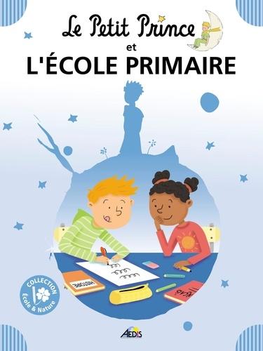Henri Medori - Le Petit Prince et l'école primaire.