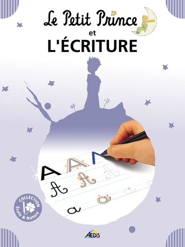Henri Medori - Le Petit Prince et l'écriture.