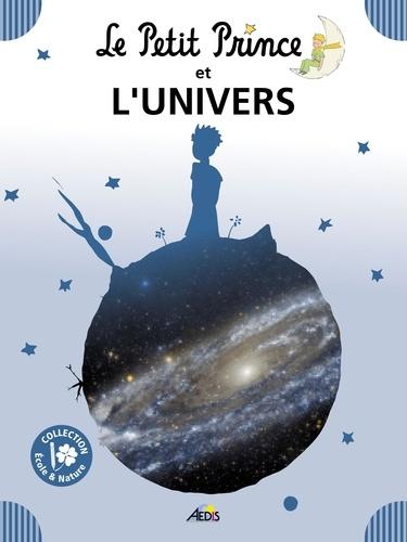 Henri Medori - Le Petit Prince et l'univers.