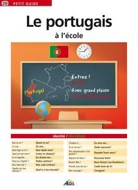 Histoiresdenlire.be Le Portugais a l'école Image
