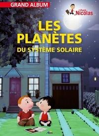 Henri Medori - Les planètes du système solaire.