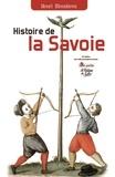 Henri Ménabréa - Histoire de la Savoie.