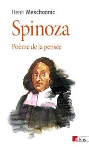 Spinoza - Poème de la pensée.pdf