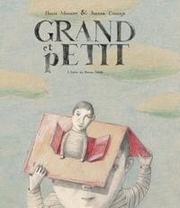 Henri Meunier et Joanna Concejo - Grand et petit.