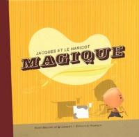 Henri Meunier - Jacques et le haricot magique.