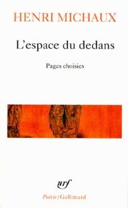 Henri Michaux - .