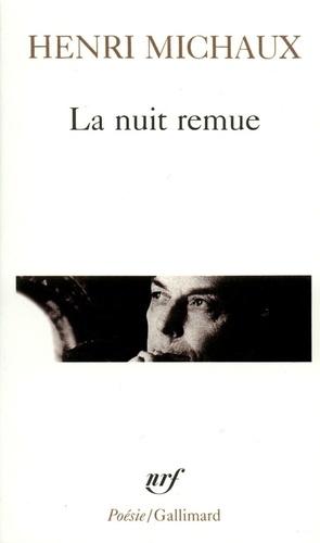 La Nuit remue - Format ePub - 9782072666971 - 7,49 €