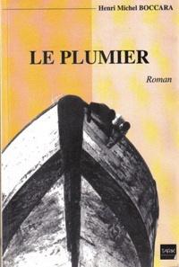 Henri-Michel Boccara - Le plumier.
