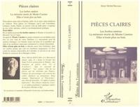 Henri-Michel Boccara - Pièces claires - Les herbes amères, La mémoire morte de Monte Cassino, Elles n'iront plus au bois.