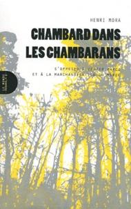 Deedr.fr Chambard dans les Chambarans - S'opposer à Center Parcs et à la marchandisation du monde Image