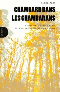 Sennaestube.ch Chambard dans les Chambarans - S'opposer à Center Parcs et à la marchandisation du monde Image