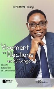 Deedr.fr Vivement les élections en RD Congo! - Peuple, libération et démocratie Image